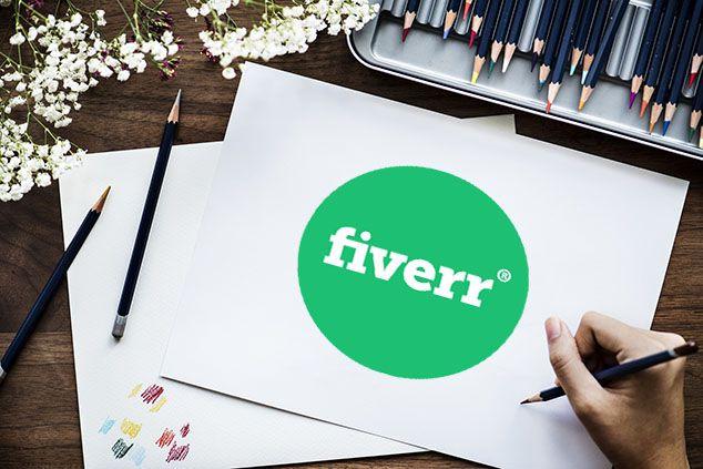 fiverr là gì
