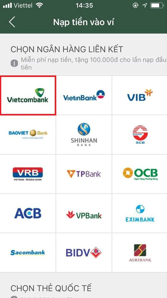 liên-kết-ví-điện-tử-momo-với-ngân-hàng-vietcombank-1