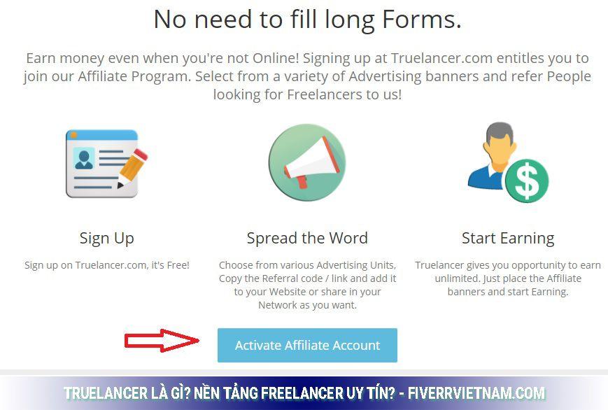 truelancer là gì - các cách kiếm tiền 3