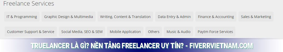 truelancer là gì - mua dịch vụ 2